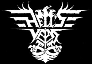 Hell's Veins - Ablution In Fire (I° Ritual - The Conception) Demo 2015 e.v.