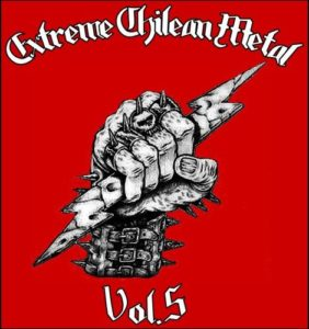 Extreme Chilean Metal Vol.5