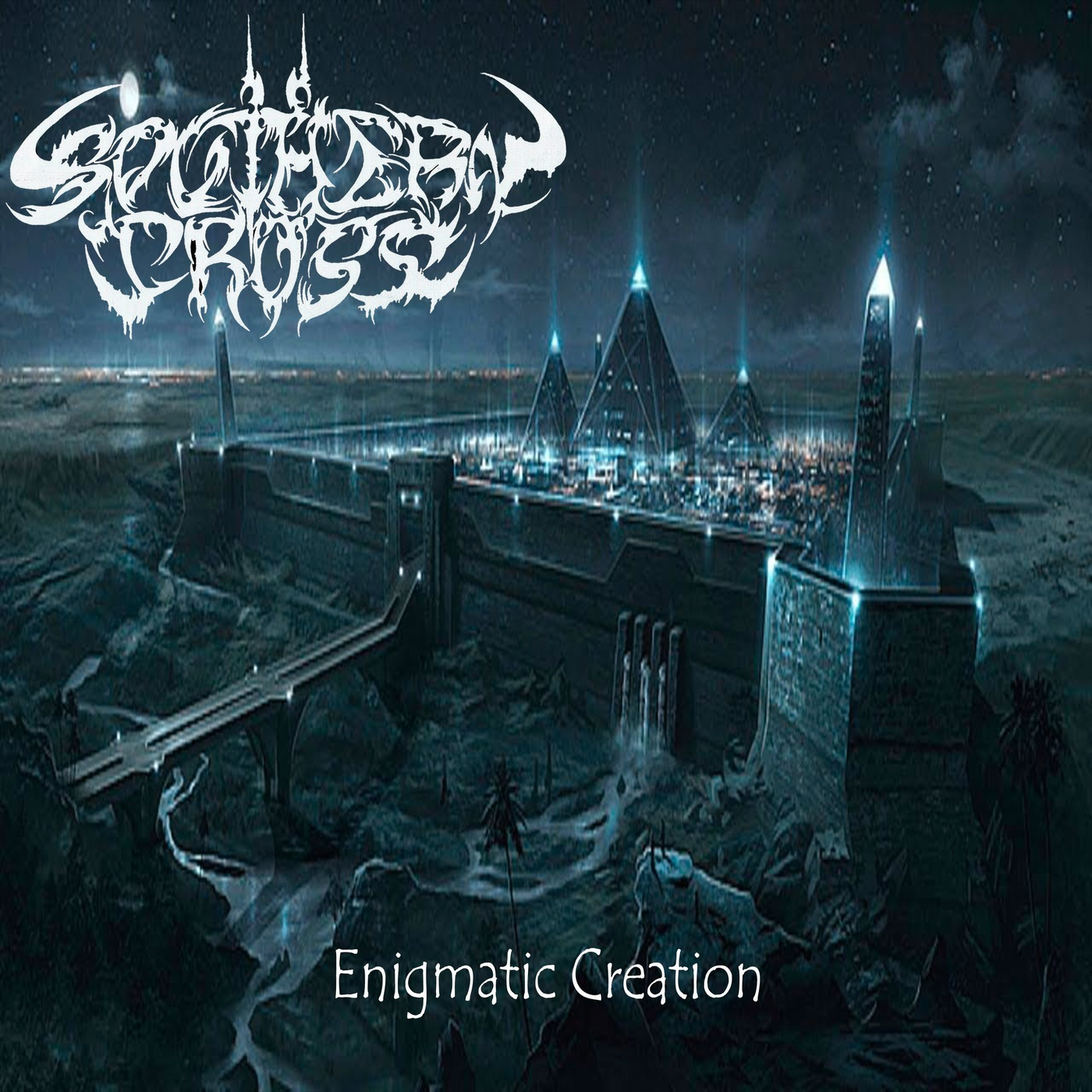 Southern Cross - Enigmatic Creation (2020)