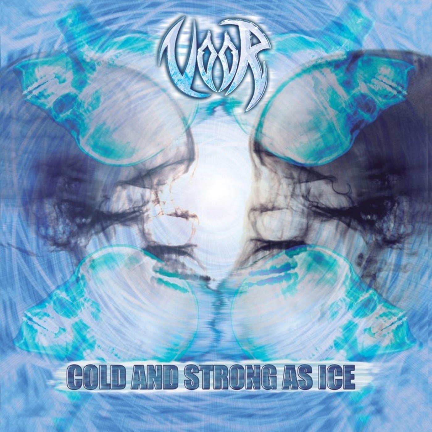 Voor - Cold and Strong as Ice (2020)