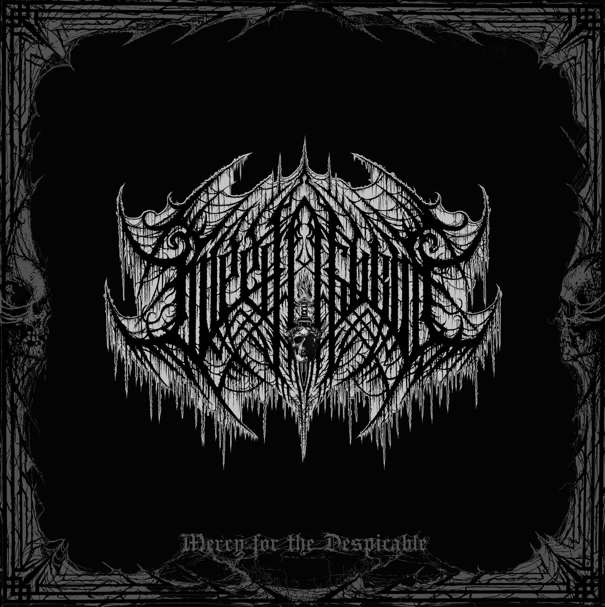 Imperathron - Mercy for the Despicable (2021)